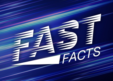 Friday Fast Facts 5/17/2019